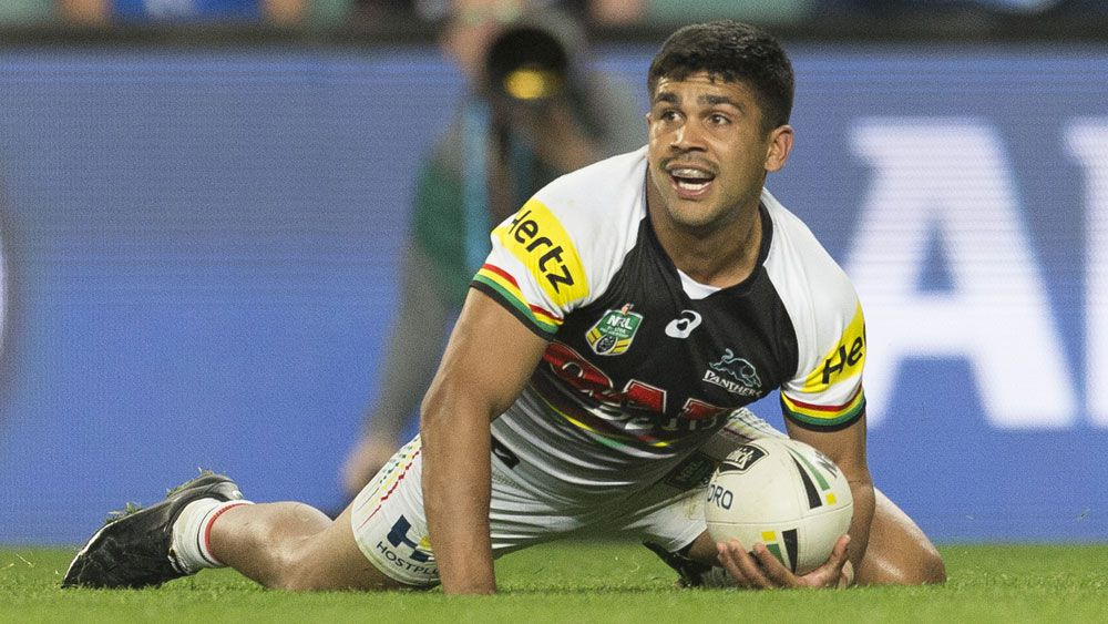 NRL news: Tyrone Peachey signs with Gold Coast Titans for 2019