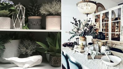 Homewares stores to shop at to support bushfire affected towns