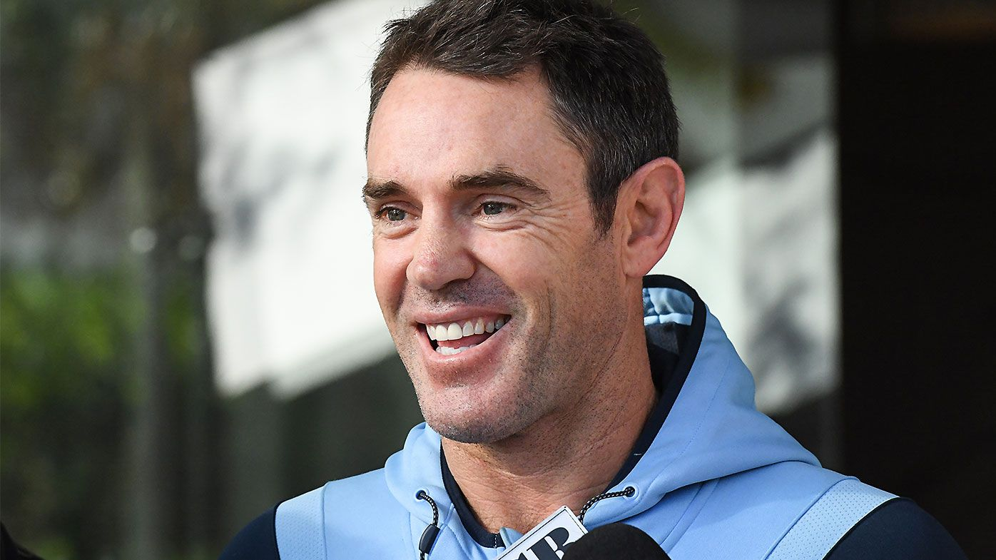 'It's a game changer': Brad Fittler hails NSWRL $30 million centre of excellence