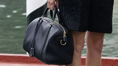 Louis Vuitton Sofia Coppola bag