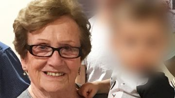 Grandmother killed while walking home from visiting grandson