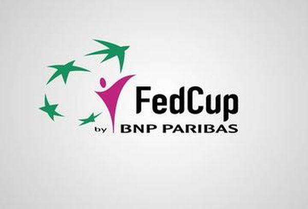 2018 Fed Cup