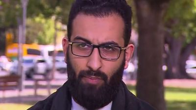 Controversial Imam allegedly attacked by 'radical Muslim'
