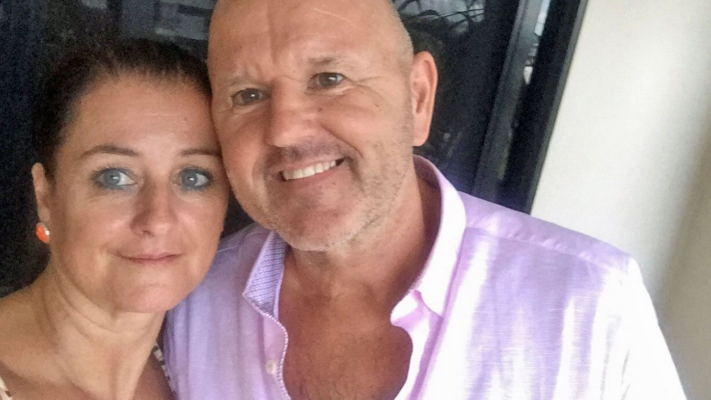 Robbers steal diamond made with Brisbane man's ashes