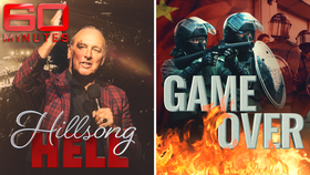 Ep 31 Hillsong Hell, Game Over