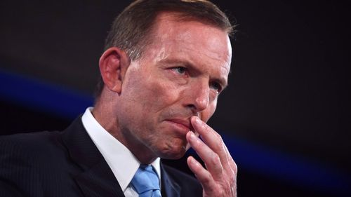 Abbott wants totally free trade with UK