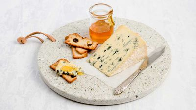 Win a year's supply of awarded cheese with the Australian Grand Dairy Awards: January 2018