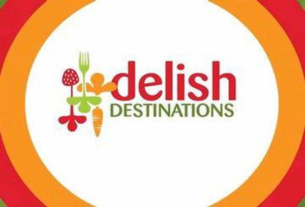 Delish Destinations