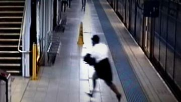 VIDEO: Exclusive look at NSW public transport thefts
