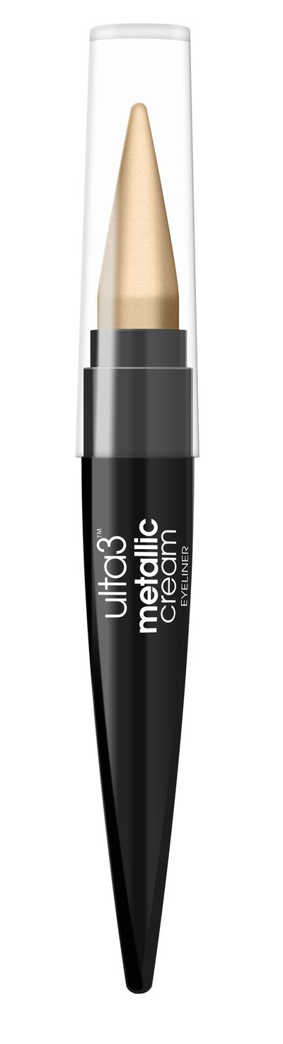 "<a href=""http://www.beautyheaven.com.au/make-up/mascara-eye-liner/50261-ulta3-a-w-metallics-limited-edition-collection-metallic-cream-eyeliner"" target=""_blank"">Ulta3 A/W Ltd Edition Metallic Cream Eyeliner in Gold, $5.95</a>"