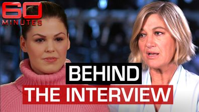 What it was like to interview 'cancer fraudster' Belle Gibson