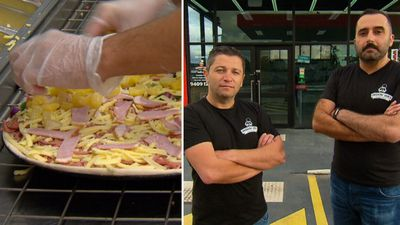 Why were these pizza makers given a $2 million tax bill?