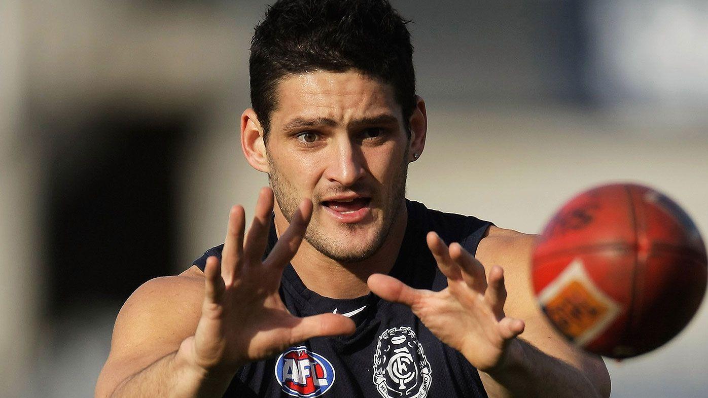 Nathan Brown's radical draft idea to bring back AFL greats
