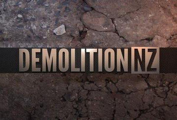 Demolition NZ