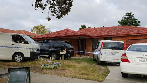 A 22-year-old woman has been found dead inside an Endeavour Hills home.
