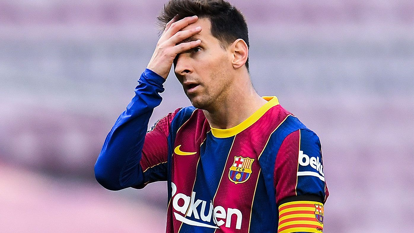 Why Messi's arrival at PSG could cause $451 million tactical headache