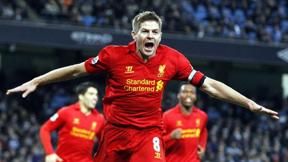Football: A-League clubs on notice to sign Gerrard