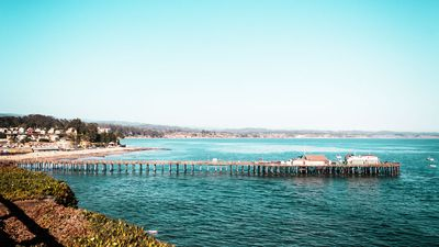 How to squeeze the most out of California's vibey beach town, Santa Cruz