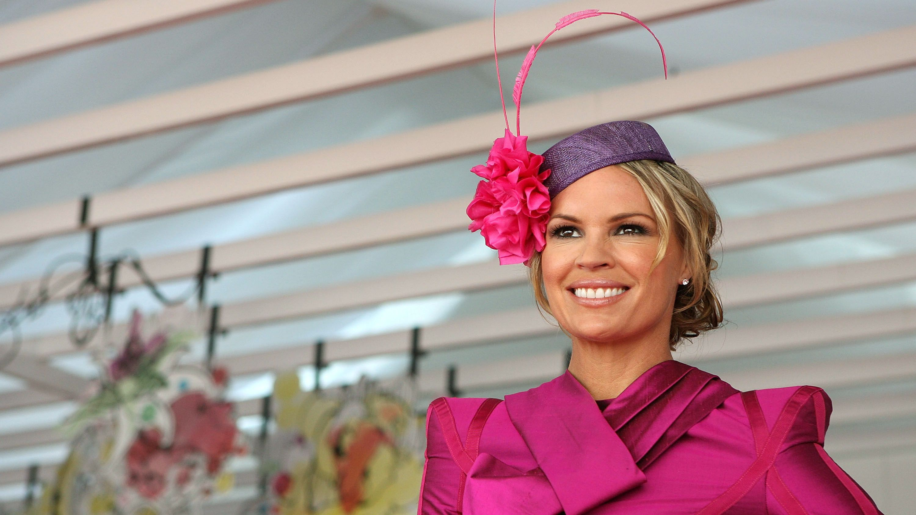 Sonia Kruger's Cup Day fashion fails