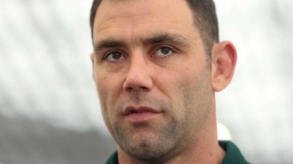 Smith eyes back-to-back NRL premierships