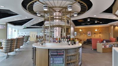 244fcf9f46ad 10 brilliant value airport lounges that will actually save you money