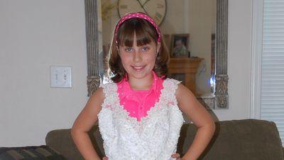 Alison Yearous, 9.