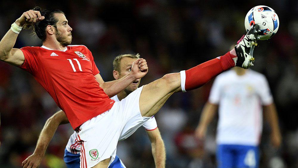 Air of disbelief as Wales win Group B