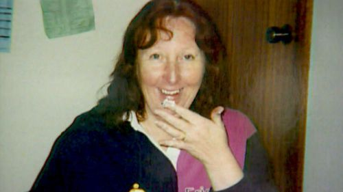 Bernadette Liston, 46, was found dead in her home with gunshot and knife wounds.
