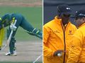 Cricket law-makers respond to controversial incident