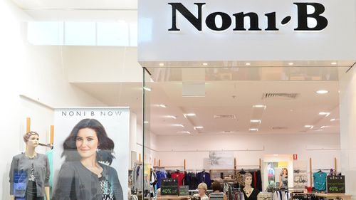 Noni B has joined the list of retailers banning single-use plastic bags. Picture: AAP