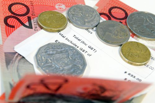 The proposed new plan will see no state or territory receive less than 70 percent of their own revenue made from GST from 2022-23. Picture: AAP.