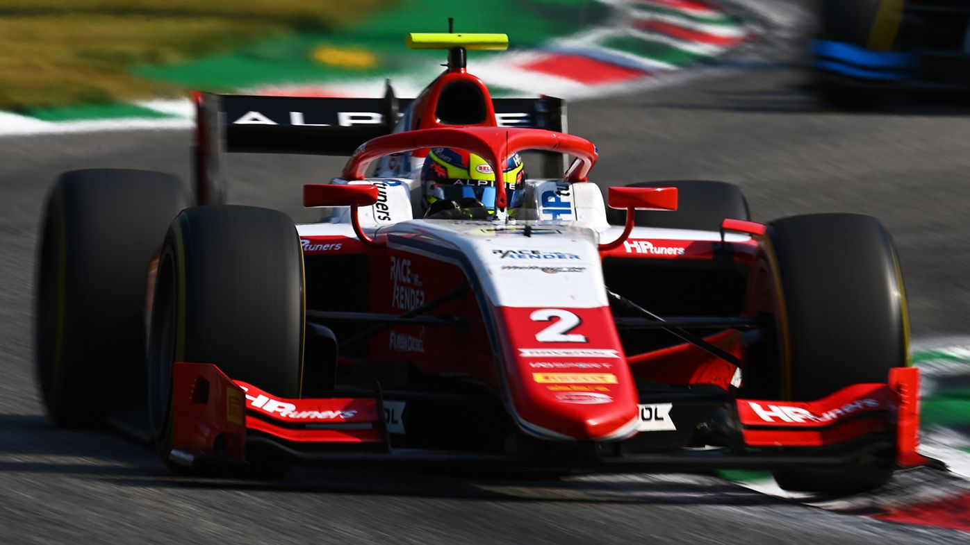 EXCLUSIVE: Oscar Piastri says he's unlikely to be in Formula One in 2022, targeting 2023 drive