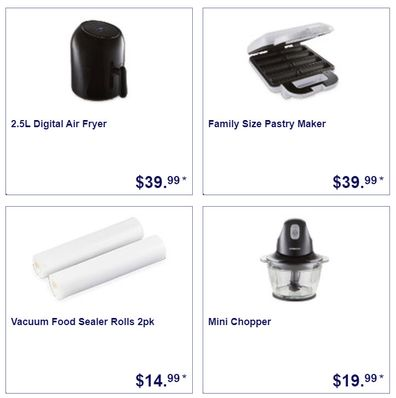 This week Aldi is offering a digital air fryer as part of their weekly Special Buys.