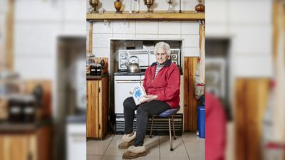 <p>Bess McMahon, 90, was famous across Victoria for her baking talents.</p><p>As well as winning awards at fairs, Bess cooked hot soups for the local junior football team.</p>