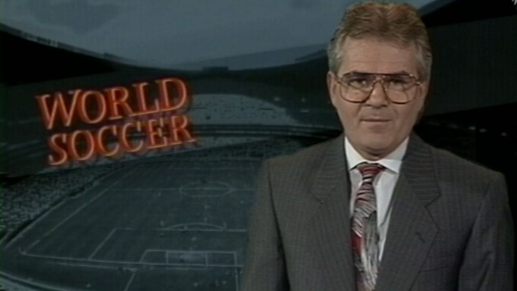 Les Murray's best moments