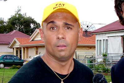 <i>Pizza</i> creator Paul Fenech — who also created the super-bogan series <i>Housos</i> — happily admits that he's a bogan who makes TV shows for other bogans. Now <i>that's</i> bogan pride.