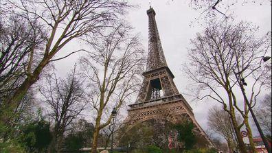 How Do They Do It? Eiffel Tower