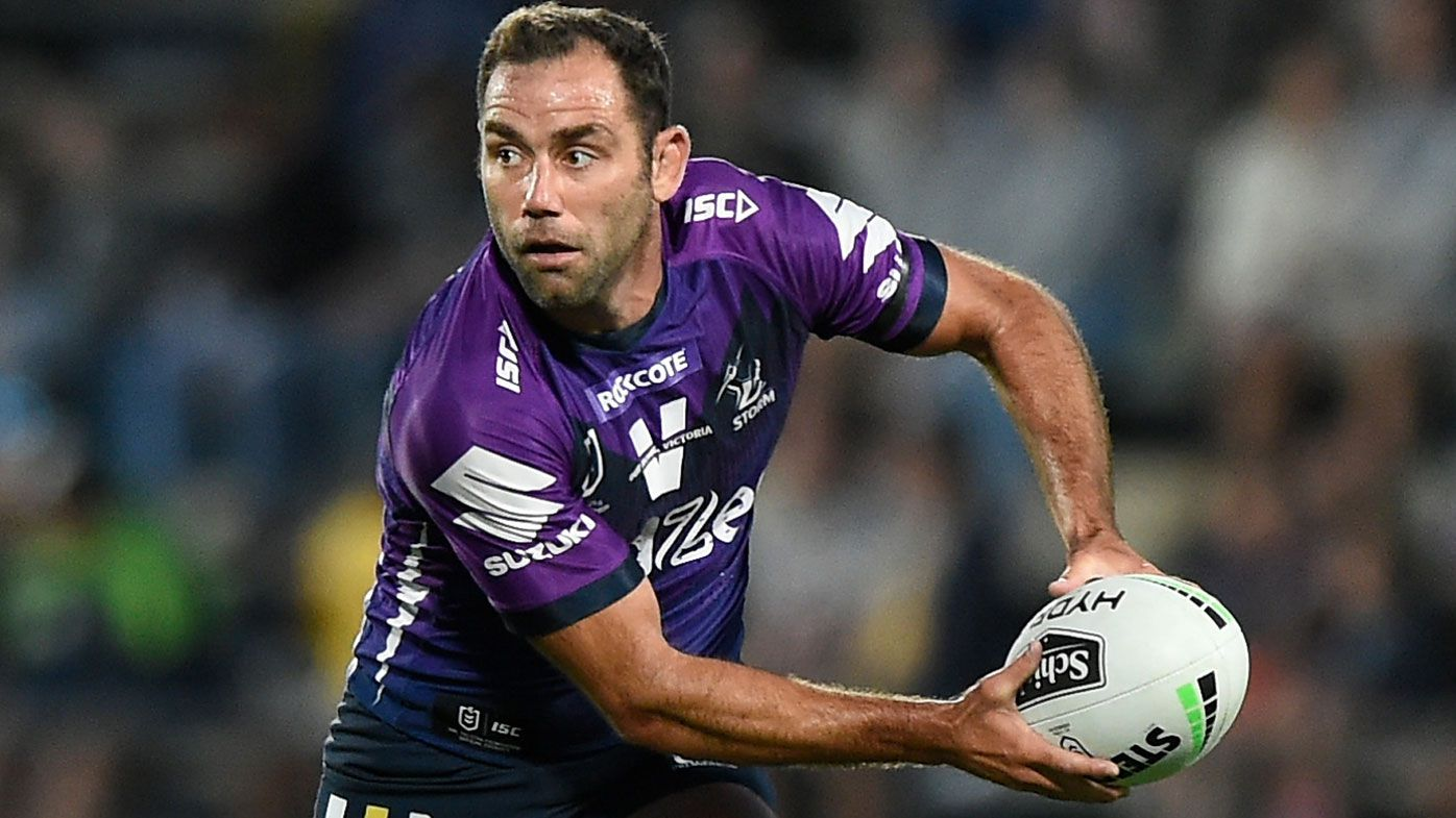 EXCLUSIVE: Joey's praise for Cam Smith's 'great captain's knock' amid COVID affected season