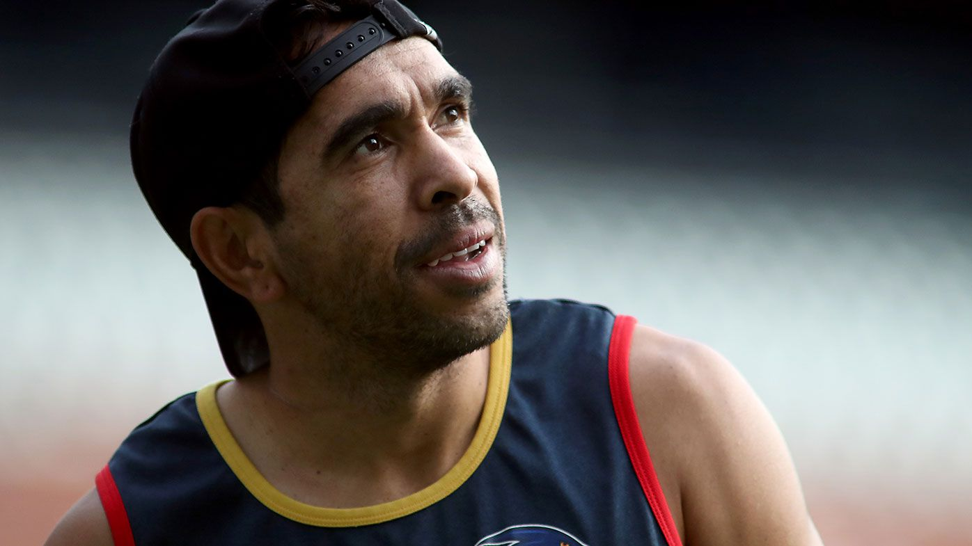 AFL teams Round 19: Eddie Betts axed by Adelaide Crows in selection bombshell