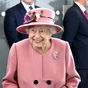 Queen forced to give up walks with dogs after hospital visit