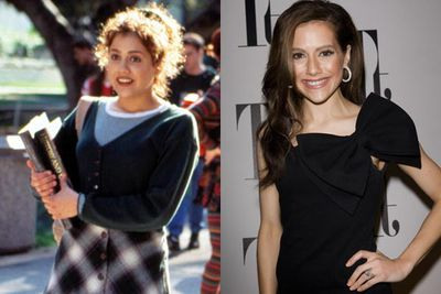 On a sad note, one Clueless girl was noticeably absent from the reunion. <br/><br/>Brittany Murphy's portrayal of the loveable Tai carved out a unique spot for her in Hollywood. <br/><br/>The world was shocked when she tragically passed away in 2009.