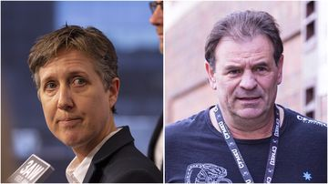 The ACTU has confirmed they want union boss john Setka to resign.