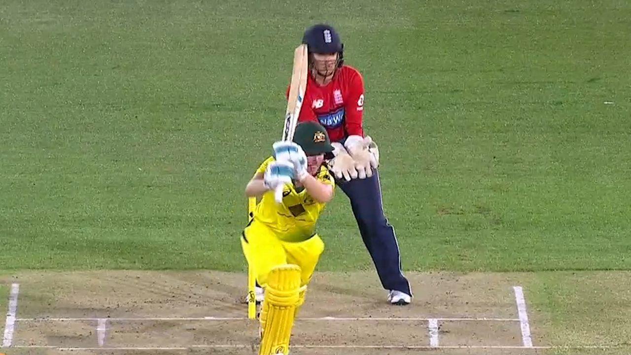 TODAY: Australia retain Women's Ashes