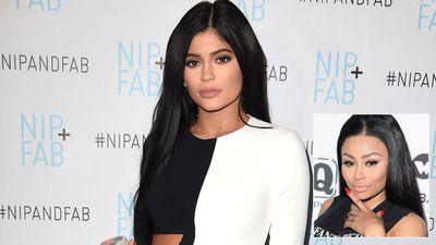 Kylie Jenner vs. Blac Chyna
