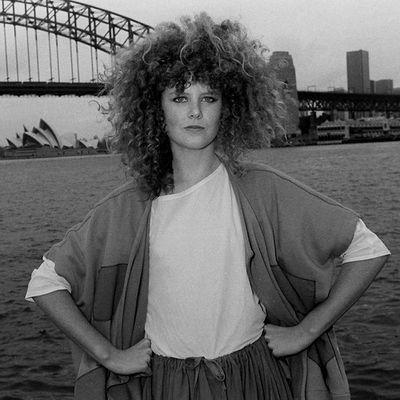 Nicole Kidman: 1983