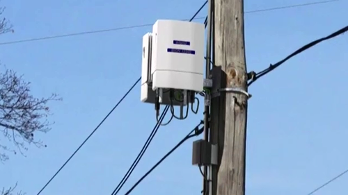 New legislation is allowing mobile phone towers to be erected without council approval.