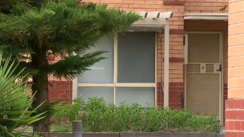 Mrs Sofianopolous had high levels of carboxyhaemoglobin, when carbon monoxide mixes with red blood cells. (9NEWS)