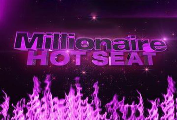 Millionaire Hot Seat