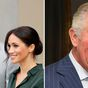 Prince Charles to financially support Prince Harry and Meghan Markle