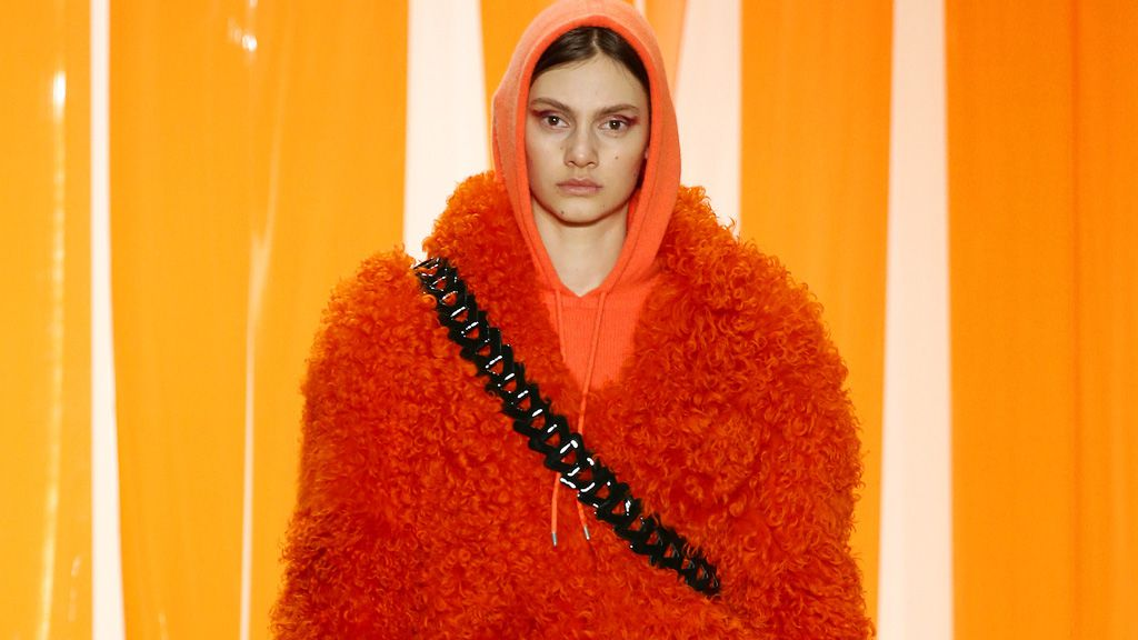 Dion Lee to open Australian Fashion Week